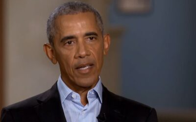 Barack Obama Partook in Biden Campaign Because Trump  Presidency Not Normal