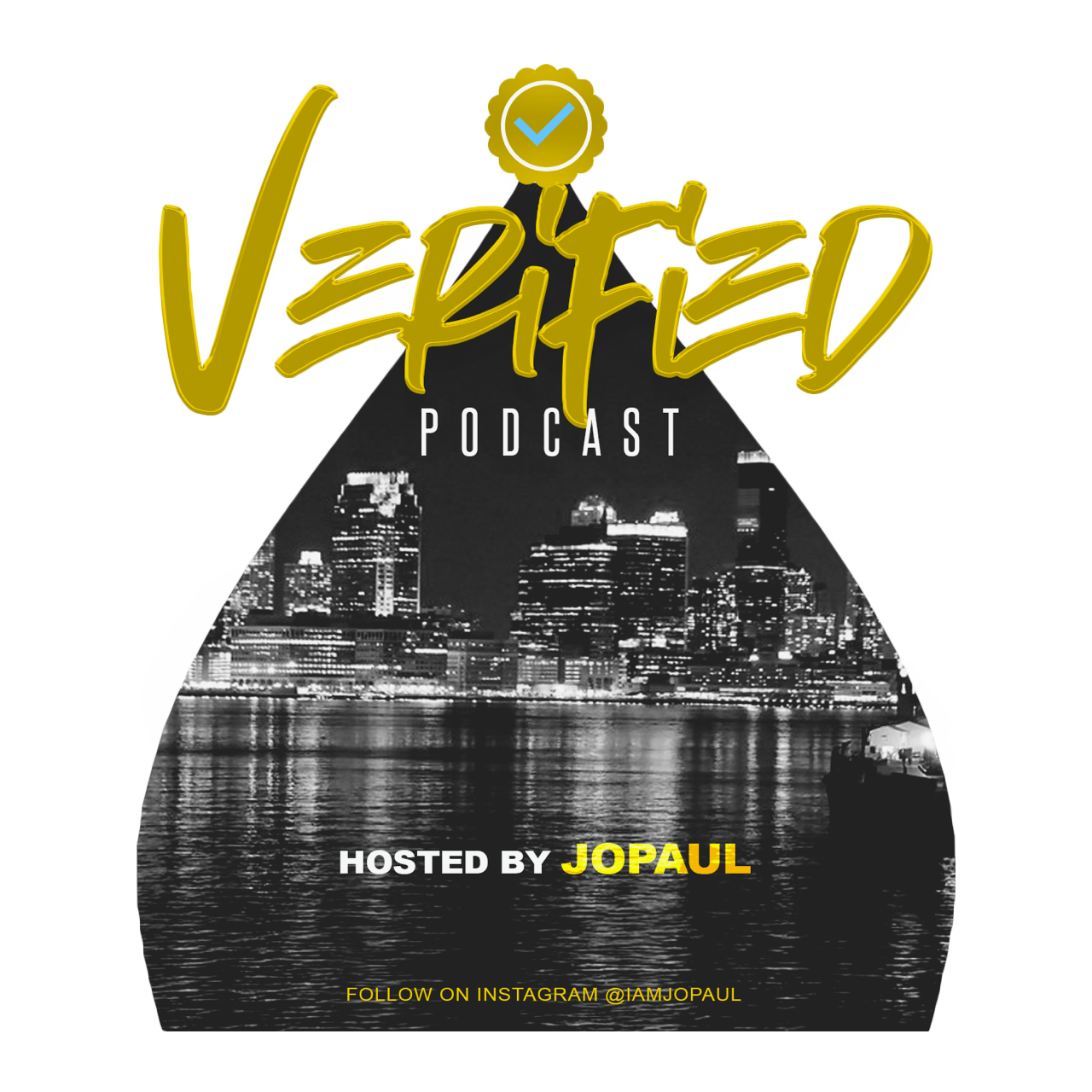 THE VERIFIED PODCAST