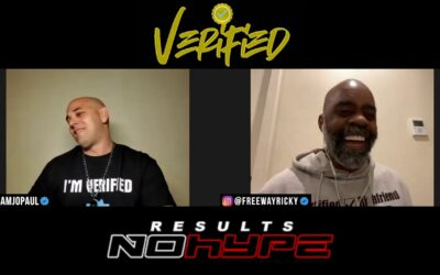 """#VERIFIEDPODCAST FREEWAY RICKY ROSS """"THE DOPE LIFE INTERVIEW""""!!!! GROWING UP, COMING UP, BLOWING UP"""