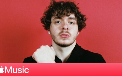 JACK HARLOW: 'THATS WHAT THEY ALL SAY,' THE COME UP, AND HIS BREAKOUT YEAR | APPLE MUSIC