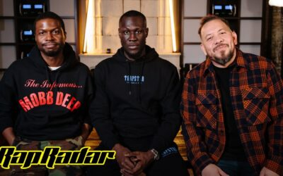Rap Radar: Stormzy