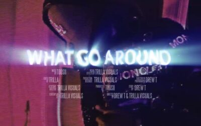 """Toosii releases video for """"What Go Around"""""""