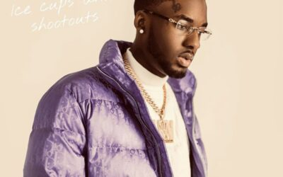 Smoove'L debut album 'Ice Cups and Shootouts' released
