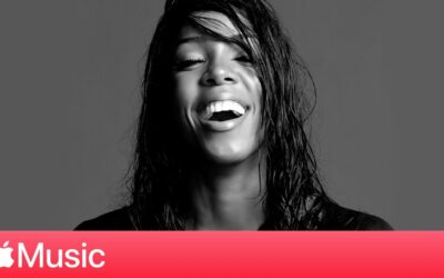 """KELLY ROWLAND: EVOLUTION OF HER SOUND AND """"HITMAN"""" MUSIC VIDEO   APPLE MUSIC"""