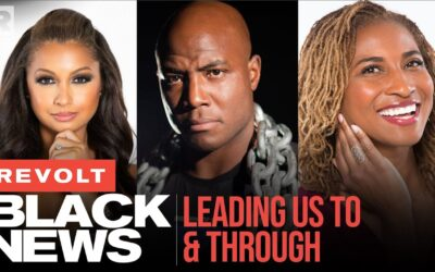 DONALD TRUMP'S SECOND IMPEACHMENT TRIAL, 'JUDAS AND THE BLACK MESSIAH' AND MORE | REVOLT BLACK NEWS