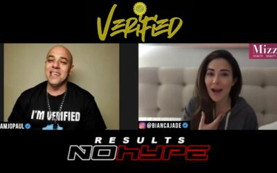 VERIFIEDPODCAST BIANCA JADE 1 OF THE 1ST FEMALE IG FITNESS INFLUENCERS & ALL HER RECENT SUCCESS