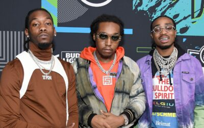MIGOS CELEBRATES 3-YEAR ANNIVERSARY OF 'CULTURE II' AND HINTS AT NEW MUSIC