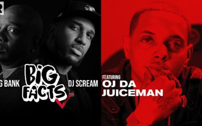 OJ DA JUICEMAN ON COMING UP W/ GUCCI MANE, HIS BATTLE WITH DIABETES, DEBRA ANTNEY & MORE | BIG FACTS