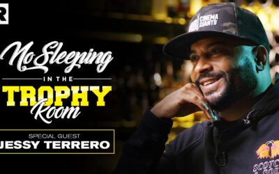 """JESSY TERRERO ON DIRECTING """"SOUL PLANE,"""" WORKING W/ 50 CENT & MORE 