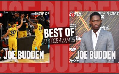 BEST OF EP. 422 (I HAVE AN EGO) & EP. 423 (THE SOURCES) | THE JOE BUDDEN PODCAST