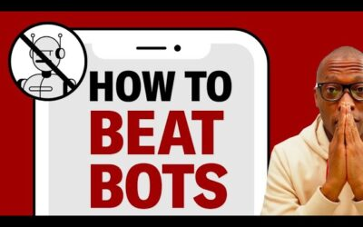 BEAT BOTS and Buy SNEAKERS For RETAIL