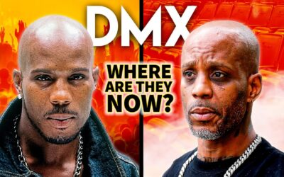 DMX | Where Are They Now? | Depression, Multiple Personalities Disorder & Recent Tragedy