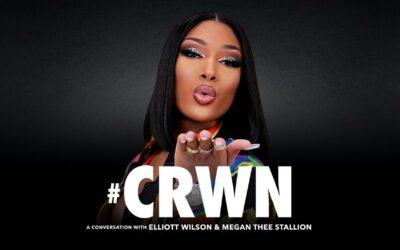 CRWN: Megan Thee Stallion