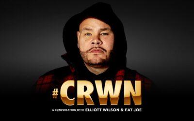 CRWN: Fat Joe