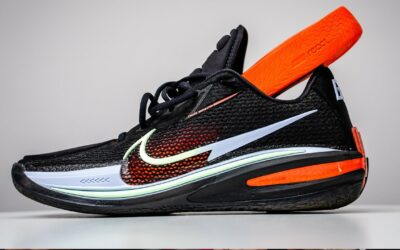 HANDS-ON: NIKE AIR ZOOM G.T. CUT