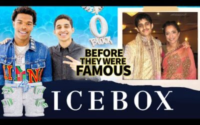 Icebox | Before They Were Famous | Who Is The Real Owner?