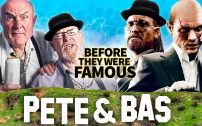 Pete & Bas | Before They Were Famous | Coldest UK Drill Duo