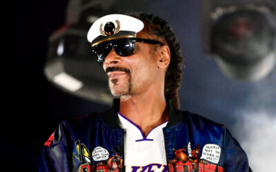 Snoop Dogg and The Cannabis Freedom Alliance will lobby for marijuana legalization