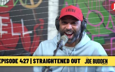 The Joe Budden Podcast Episode 427   Straightened Out feat. Steve Stoute