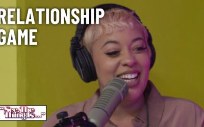 Relationship Game | See, The Thing Is