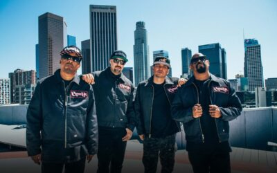 """Cypress Hill new single """"Champion Sound"""" released"""