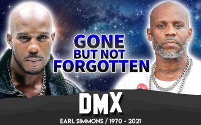 DMX | Gone But Not Forgotten | Tribute To Earl Simmons Life