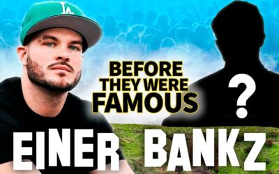Einer Bankz | Before They Were Famous | Who is Polo G's Favourite Ukulele Producer?