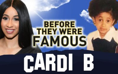 CARDI B | Before They Were Famous | BIOGRAPHY | BODAK YELLOW
