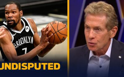 Nets are the best team in the NBA, they're on a different level — Skip | NBA | UNDISPUTED