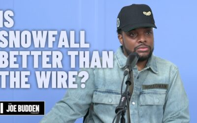 Is Snowfall Better Than The Wire? | The Joe Budden Podcast