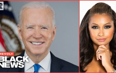 Joe Biden's first 100 days in the White House: What has he done/not done so far?   REVOLT BLACK NEWS