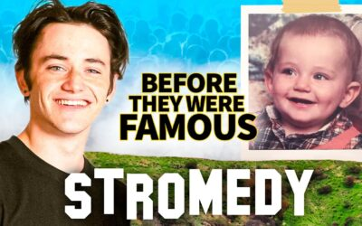 Stromedy | Before They Were Famous | Kyle Godfrey Beat Bryce Hall
