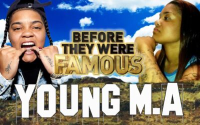 YOUNG M.A | Before They Were Famous | BIOGRAPHY | OOOUUU