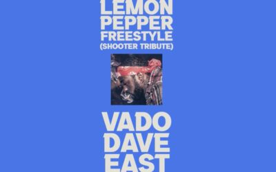 """Vado and Dave East pay tribute on """"Lemon Pepper Freestyle (Shooter Tribute)"""""""