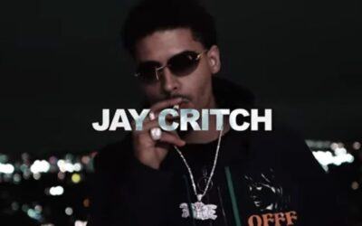 """Jay Critch releases latest video for """"Dyno"""""""