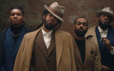 """J. Cole drops """"a m a r i"""" video"""