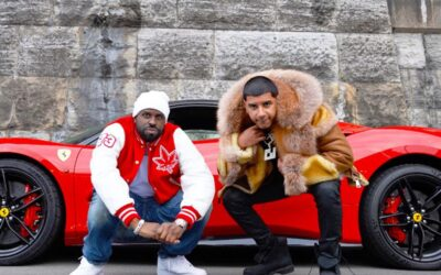 """Funkmaster Flex and CJ release """"You Know"""""""
