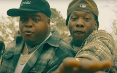 """Duke Deuce and Offset release """"GANGSTA PARTY"""" video"""