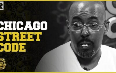 John Monopoly Talks The Streets Of Chicago And Chicago's Street Code