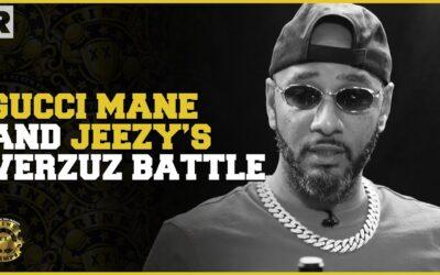 Swizz Beatz & Timbaland Discuss The Iconic Verzuz Battle Between Gucci Mane & Jeezy