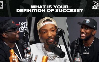 What Does Success Mean To Sonny Digital & Cam Kirk?