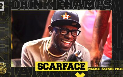 Scarface On The Geto Boys, His Political Career, Def Jam South & More | Drink Champs