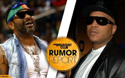 Styles P Claps Back at Jim Jones about The Lox and Dipset Verzuz