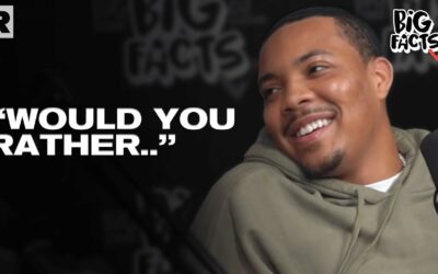 Would G Herbo Rather Be Broke And Not Have Any Problems Or Have Money With Problems?